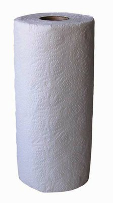 Kitchen Roll Towels - 85 Sheets